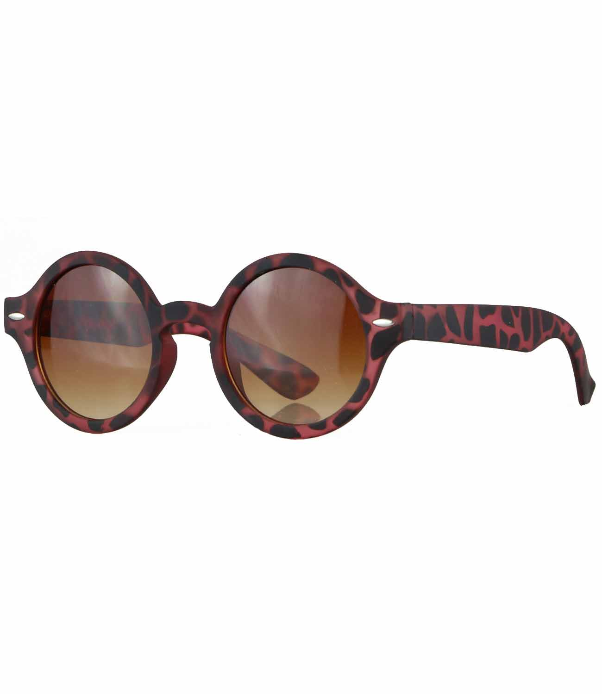 caripe retro sonnenbrille lennon brille matt runde. Black Bedroom Furniture Sets. Home Design Ideas